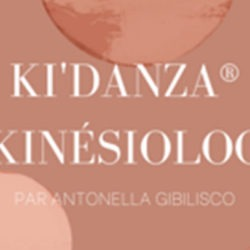 Interview Ki'Danza® avec Antonella Gibilisco